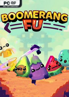 Boomerang Fu Build 5679086