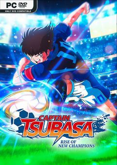 Captain Tsubasa Rise of New Champions v1.30.0-P2P