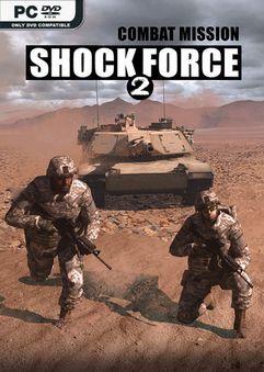 Combat Mission Shock Force 2-Chronos