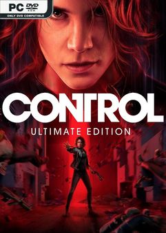 Control Ultimate Edition Incl Update 1-GOG