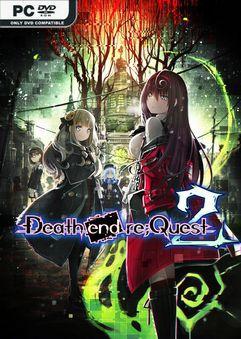 Death end re Quest 2-HOODLUM