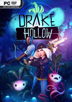 DRAKE HOLLOW THE BRAMBLE BEATDOWN-SKIDROW