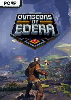 Dungeons of Edera v0.8.6.3