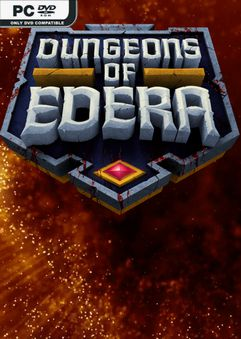 Dungeons of Edera Early Access