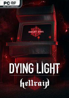 Dying Light Hellraid MULTi16-PLAZA