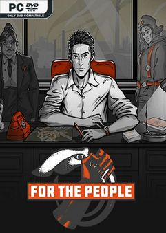 For the People-PLAZA