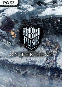 Frostpunk On The Edge v1.6.1-Razor1911