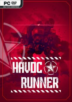 Havoc Runner-GoldBerg