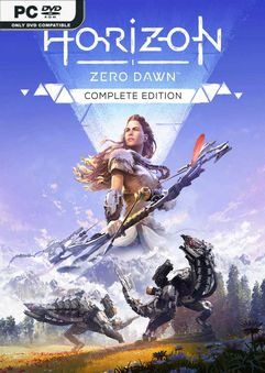 Horizon Zero Dawn Complete Edition MULTi20-ElAmigos
