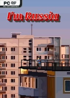 Im Russia Early Access