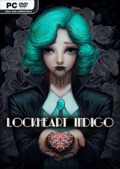 Lockheart Indigo-DARKZER0
