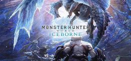 MH World Iceborne-PARADOX
