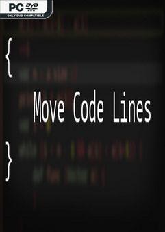 Move Code Lines-ALI213