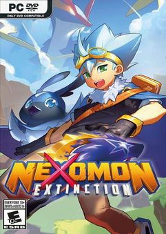 Nexomon Extinction Build 5545064