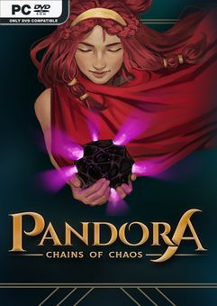 Pandora Chains of Chaos Early Access