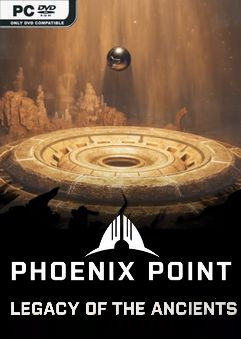 Phoenix Point Legacy of the Ancients-DRMFREE