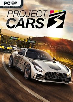 Project CARS 3 Deluxe Edition v1.4