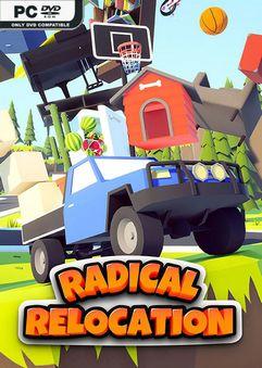 Radical Relocation-DINOByTES