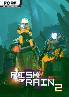 Risk of Rain 2 v1.0.1.1