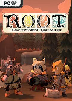 Root v1.23.3