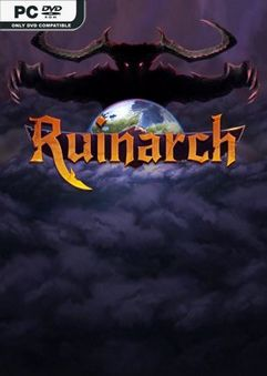 Ruinarch Build 5632673