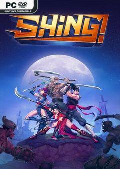 Shing v1.0.09-DINOByTES