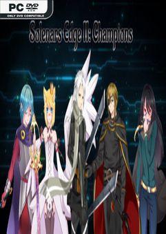 Solenars Edge II Champions-DARKSiDERS