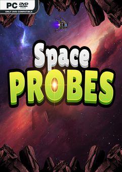 Space Probes-GoldBerg