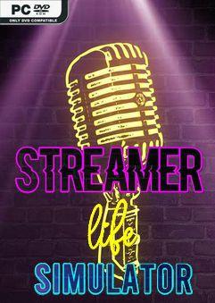 Streamer Life Simulator v01.09.2020