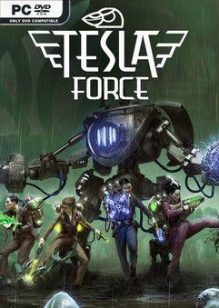 Tesla Force v0.8.2