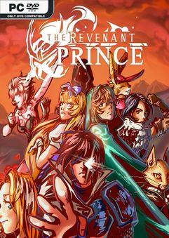 The Revenant Prince v02.09.2020