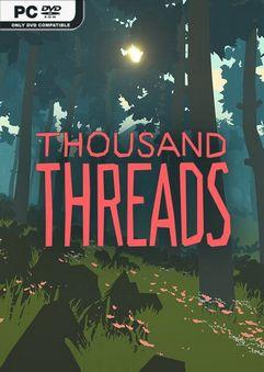 Thousand Threads v1.1-GoldBerg