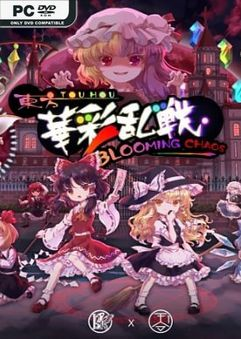 Touhou Blooming Chaos Build 4437925