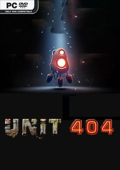 Unit 404-DARKSiDERS