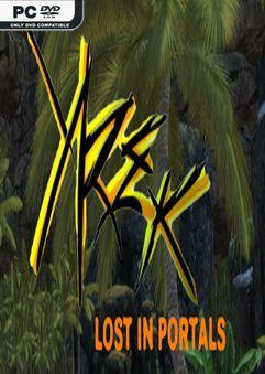 YRek Lost In Portals v2.0-PLAZA