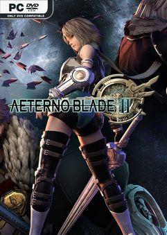 AeternoBlade II Build 5713664