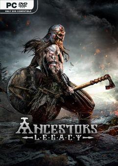 Ancestors Legacy v64724-GOG