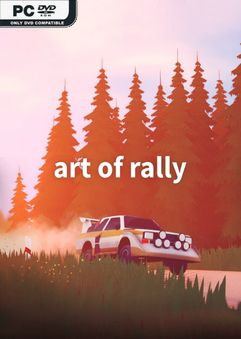 Art Of Rally Deluxe Edition v1.0.1-GOG