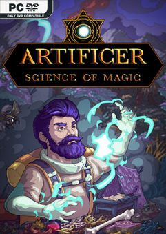 Artificer Science of Magic-Chronos