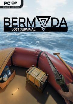 Bermuda Lost Survival-GoldBerg