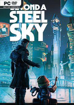 BEYOND A STEEL SKY V1.327878-SKIDROW