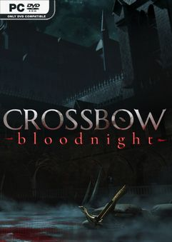 CROSSBOW Bloodnight-Chronos