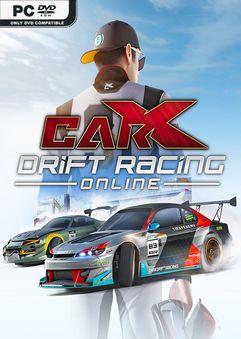 CarX Drift Racing Online v2.7.2