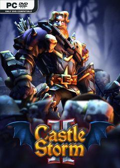 CastleStorm II-DRMFREE