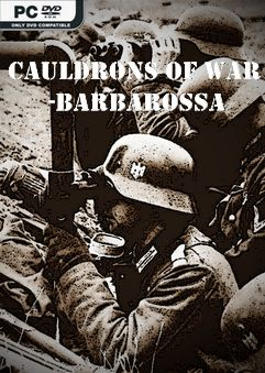 Cauldrons of War Barbarossa-DRMFREE