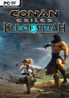 Conan Exiles Isle of Siptah-Chronos