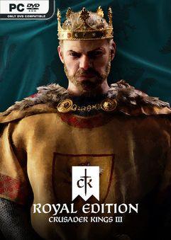 Crusader Kings III Royal Edition v1.0.3-DRMFREE