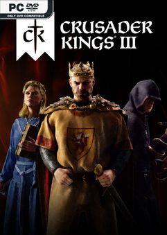 Crusader Kings III v03.09.2020