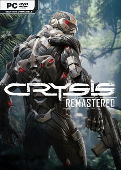 Crysis Remastered-FULL UNLOCKED