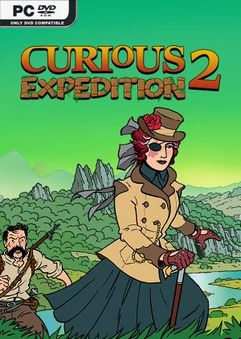 Curious Expedition 2 The Cost of Greed Early Access